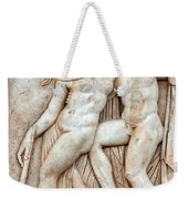 Achilles And Penthesilea Weekender Tote Bag