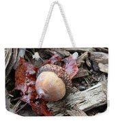 Acorn A Copia Weekender Tote Bag