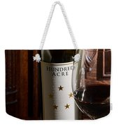 Hundred Acre Weekender Tote Bag