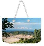 Across The Sand Weekender Tote Bag