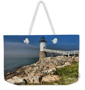 Across The Seas Weekender Tote Bag