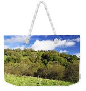 Across The Southern End Of Monk's Dale Weekender Tote Bag