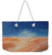 Acrylic Msc 102 Weekender Tote Bag