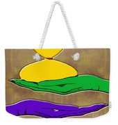 Acts Of Kindness Weekender Tote Bag
