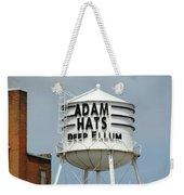 Adam Hats In Deep Ellum Weekender Tote Bag
