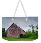 Adams County Barn 7d02923c Weekender Tote Bag
