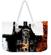 Adare Manor Weekender Tote Bag