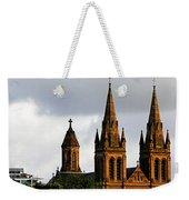 Adelaide 3 Weekender Tote Bag