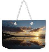 Adelaide Sunset Weekender Tote Bag