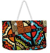 Perfect Imperfections IIv2 Weekender Tote Bag