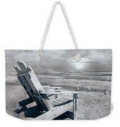 Adirondack Sunrise Topsail Island Weekender Tote Bag