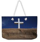 Adobe And Cross Weekender Tote Bag
