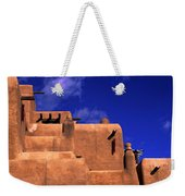 Adobe Architecture Weekender Tote Bag