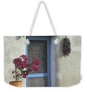 Adobe Home In Ft. Lowell Weekender Tote Bag