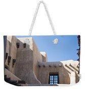 Adobe Sky Weekender Tote Bag