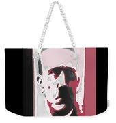 Adolph Hitler Collage Close-up Circa 1933-2009  Weekender Tote Bag