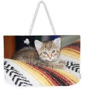 Adorable Kitten Weekender Tote Bag