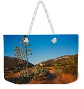 Adriatic Landscape Weekender Tote Bag