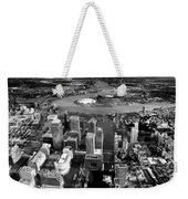 Aerial View Of London 5 Weekender Tote Bag