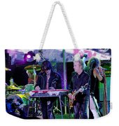 Aerosmith-brad-00134 Weekender Tote Bag