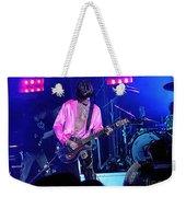 Aerosmith-joe Perry-00134-2 Weekender Tote Bag
