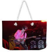 Aerosmith-joe Perry-00151 Weekender Tote Bag