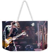 Aerosmith - Joe Perry - Dsc00052 Weekender Tote Bag