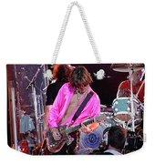 Aerosmith - Joe Perry -dsc00121 Weekender Tote Bag