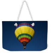 Aerostatic Balloon Weekender Tote Bag