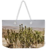 African Bushland Weekender Tote Bag