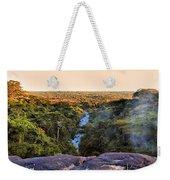 African Forest Weekender Tote Bag