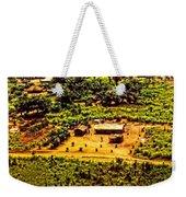 African Land Weekender Tote Bag