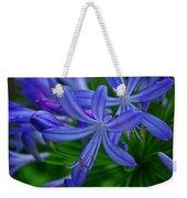 African Lily Weekender Tote Bag