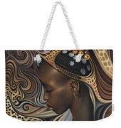 African Spirits II Weekender Tote Bag