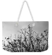 After The Fall Weekender Tote Bag