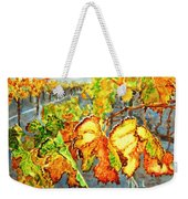After The Harvest Weekender Tote Bag