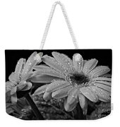 After The Rain Bw Weekender Tote Bag