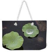 After The Rain- Gungarre Billabong Weekender Tote Bag