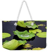 After The Rain- Gungarre Billabong V3 Weekender Tote Bag