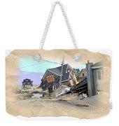 After The Storm 3 Weekender Tote Bag