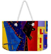 After Them ... Weekender Tote Bag