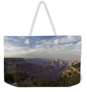 Afternoon At The Canyon Weekender Tote Bag