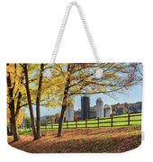Afternoon Delight Weekender Tote Bag by Bill Wakeley
