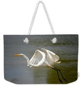 Afternoon Takeoff Weekender Tote Bag