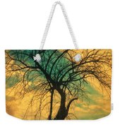Afterthought Weekender Tote Bag