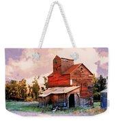 Against The Grain Weekender Tote Bag