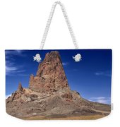 Agathla Peak Weekender Tote Bag