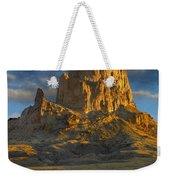 Agathla Peak Monument Valley Weekender Tote Bag