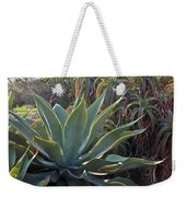 Agave At Sunset Weekender Tote Bag