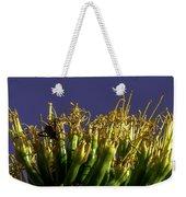 Agave Bloom Weekender Tote Bag